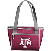 Texas A&M Aggies Crosshatch Can Cooler Tote