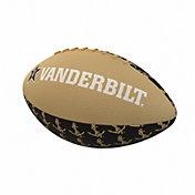 Vanderbilt Commodores Mini Rubber Football