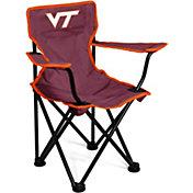 Virginia Tech Hokies Toddler Chair