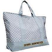 Iowa Hawkeyes Dot Tote