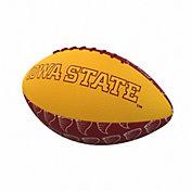 Iowa State Cyclones Mini Rubber Football