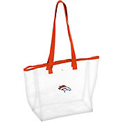 Denver Broncos Clear Stadium Tote