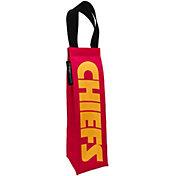Kansas City Chiefs Wine Tote