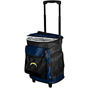 Los Angeles Chargers Rolling Cooler