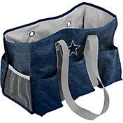 Dallas Cowboys Crosshatch Jr Caddy