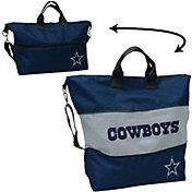 Dallas Cowboys Crosshatch Tote
