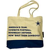 Dallas Cowboys Favorite Things Tote