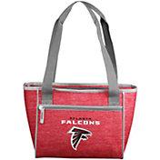 Atlanta Falcons Crosshatch Can Cooler Tote