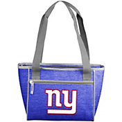New York Giants Crosshatch Can Cooler Tote