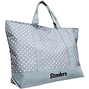 Pittsburgh Steelers Dot Tote