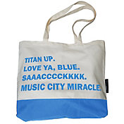 Tennessee Titans Favorite Things Tote