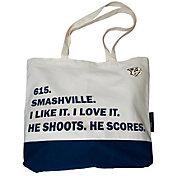 Nashville Predators Favorite Things Tote