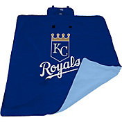Logo Kansas City Royals All Weather XL Blanket
