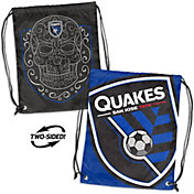 San Jose Earthquakes Doubleheader Backsack