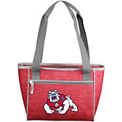 Fresno State Bulldogs 16-Can Cooler