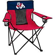 Fresno State Bulldogs Elite Chair