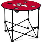 Logo Fresno State Bulldogs Round Table