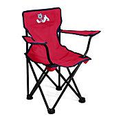 Fresno State Bulldogs Toddler Chair