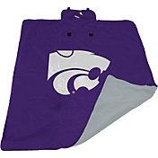Logo Kansas State Wildcats 60'' x 80'' All Weather XL Blanket