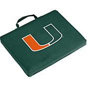 Miami Hurricanes Bleacher Cushion
