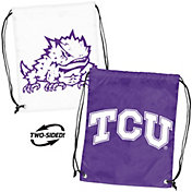 TCU Horned Frogs Doubleheader Backsack