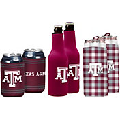 Texas A&M Aggies Koozie Variety Pack