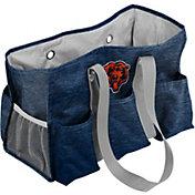 Logo Chicago Bears Crosshatch Jr Caddy