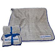 XFL St. Louis BattleHawks Frosty Fleece Blanket