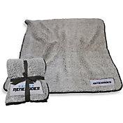 XFL Dallas Renegades Frosty Fleece Blanket