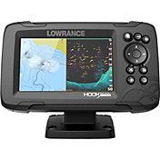 Lowrance Hook Reveal 5 SplitShot Fish Finder (000-15500-001)