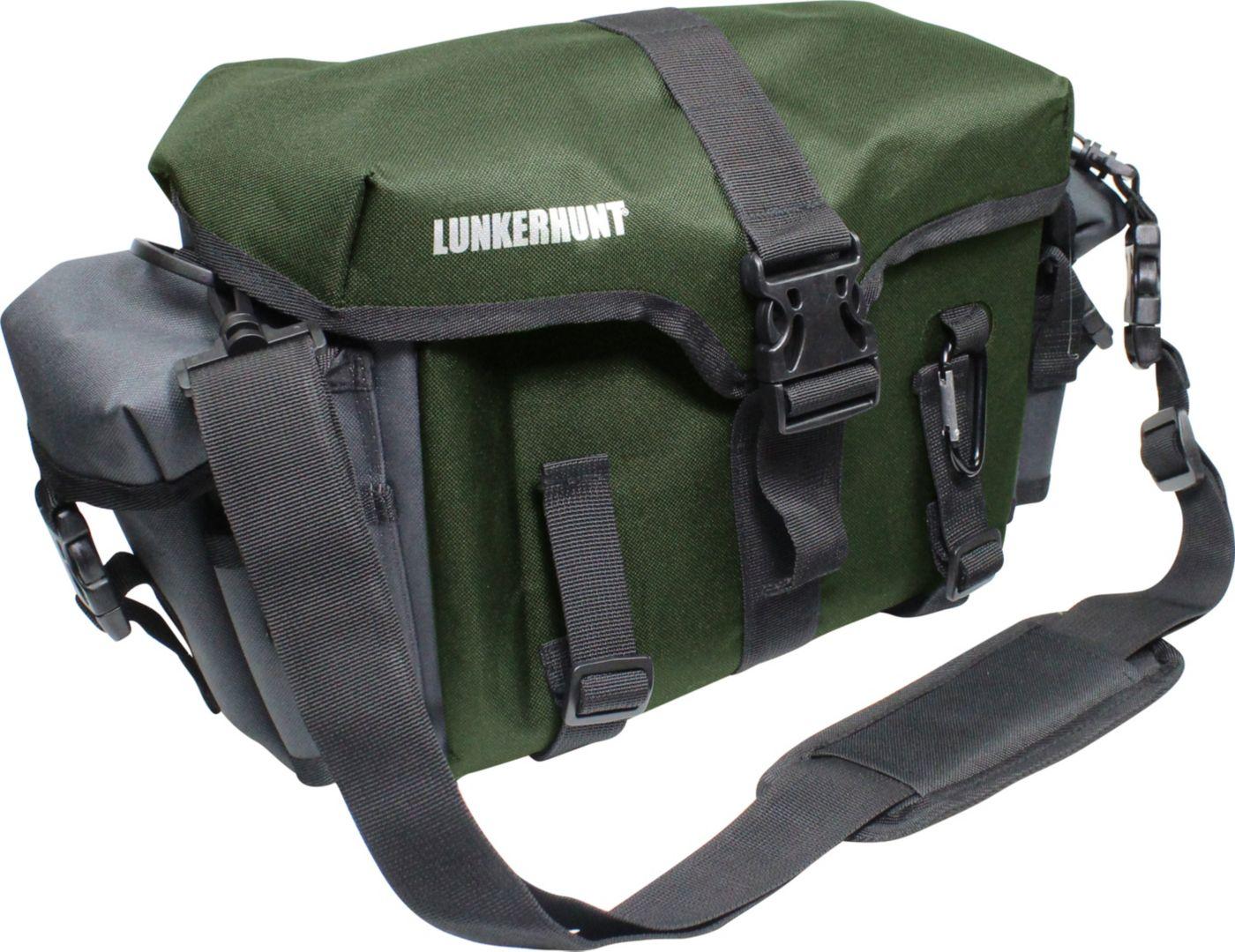Lunkerhunt LTS Avid Satchel Tackle Bag