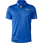 Levelwear Men's Los Angeles Dodgers 2020 All-Star Game Royal Scorch Polo