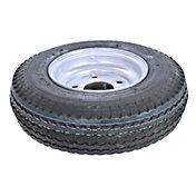 Malone EcoLight Spare Tire with Lock