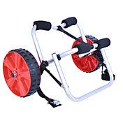 Malone NomadTRX Standard Kayak Cart