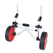 Malone XpressTRX Scupper Kayak Cart