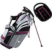 Maxfli Women's 2020 Honors Plus Stand Golf Bag