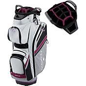 Maxfli Women's 2020 Honors Plus Cart Golf Bag