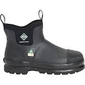Muck Boots Men's Chore Chelsea CSA Steel Toe Work Boots