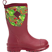 Muck Boots Women's Chore Classic Mid Rain Boots