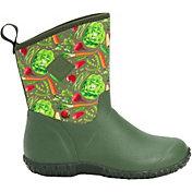 Muck Boots Women's Muckster II Mid Rain Boots