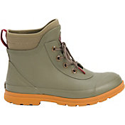 Muck Boots Women's Originals Lace Up Rain Boots