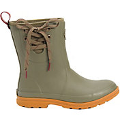 Muck Boots Women's Originals Pull On Mid Rain Boots