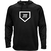 Marucci Youth Homeplate Convertible Hoodie