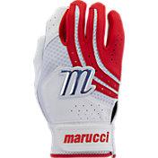 Marucci Women's Medallion Softball Batting Gloves