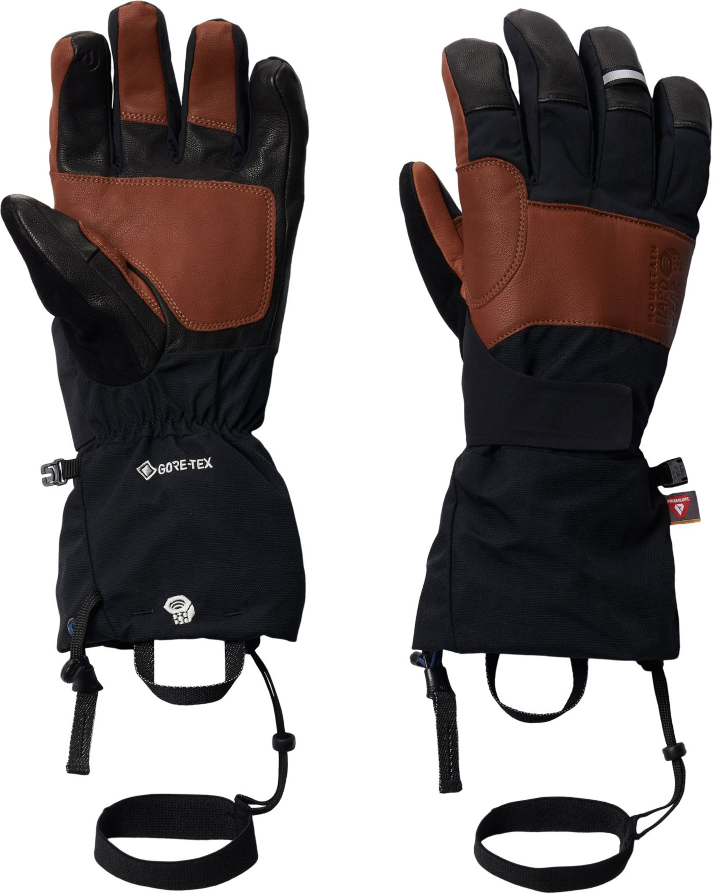 Mountain Hardwear Men's High Exposure Gore-Tex Gloves