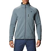 Mountain Hardwear Men's Norse Peak Zip Up Jacket