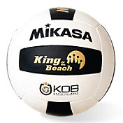 Mikasa King of the Beach Pro Game Ball Volleyball