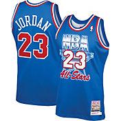 Mitchell & Ness Men's Michael Jordan #23 Blue Authentic 1993 NBA All-Star Jersey
