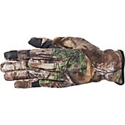 Manzella Men's Lakewood Touch Tip Hunting Gloves