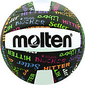 Molten Recreational Indoor Camp Volleyball